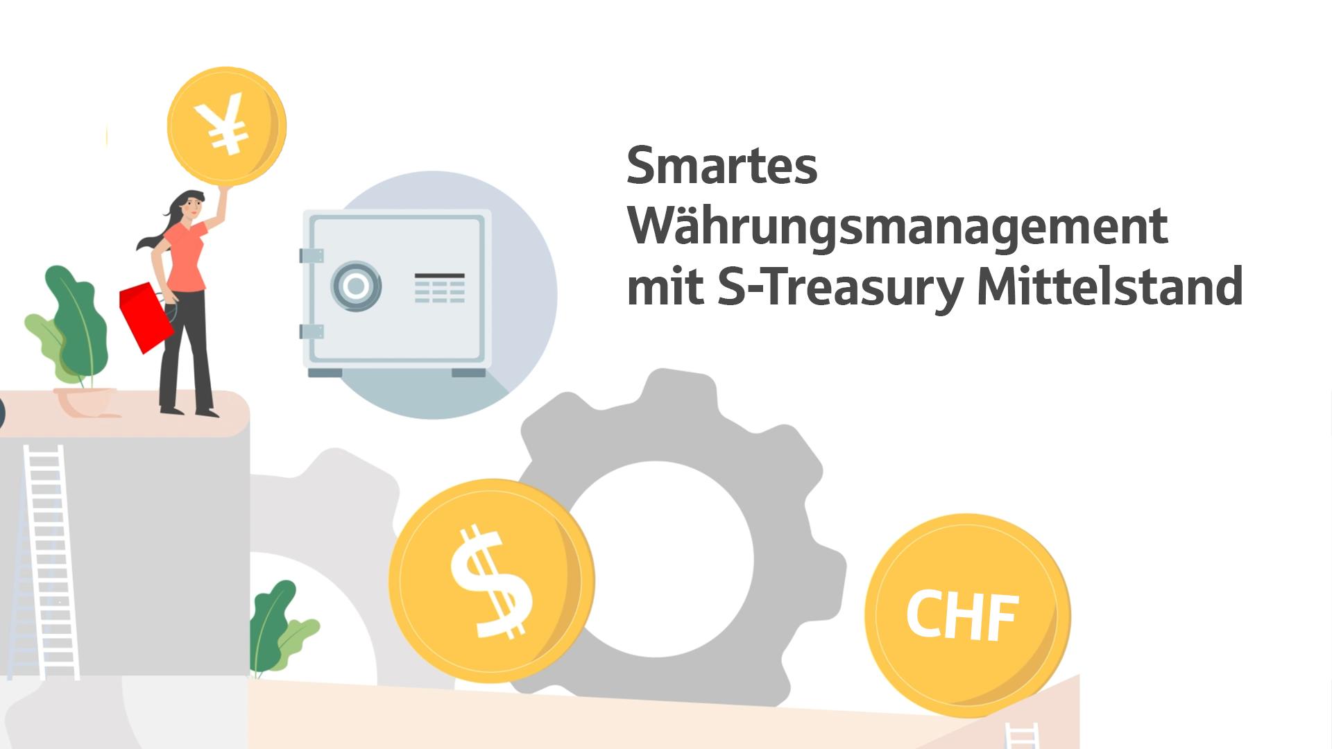 S-Treasury Mittelstand